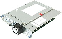 Hp Msl Lto-5 Ultrium 3000 Sas Drive Upgrade Kit - Lto-5 - 1.50 Tb (native)/3 Tb (compressed) - Sas - Linear Serpentine Bl540b