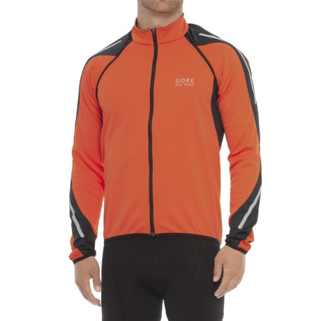 Phantom 2.0 Soft Shell Cycling Jacket - Windstopper(r) (for Men)