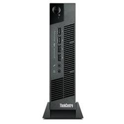 Lenovo ThinkCentre 10BV0007US Ultra Small Thin Client - Intel Celeron 807 1.50 GHz - Business Black