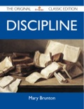 Discipline - The Original Classic Edition