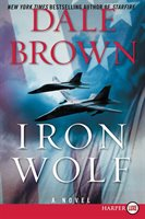 Iron Wolf Lp: A Novel