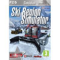 Ski Region Simulator - Extra Play (PC DVD)