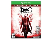Dmc Definitive Edition Xone