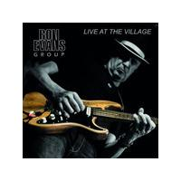 Ron Evans Group - Live at the Village (Music CD)