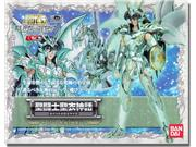 Saint Seiya: Saint Cloth Myth Dragon Shiryu God Cloth PVC Figure