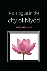 A Dialogue In The City Of Niyod