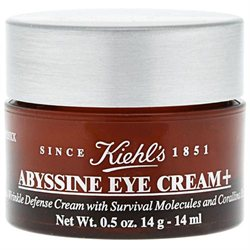 Kiehl's Abyssine Eye Cream  Anti-Wrinkle Cream 0.5oz (15ml)