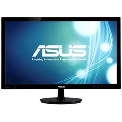 Vs248h-p - Led Monitor - 24