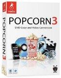 Roxio Popcorn 3 [OLD VERSION]