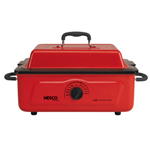 """Nesco 4815-12 Brand New Includes One Year Warranty, The Nesco 4815-12 is a 5 Quart roaster that comes with cool touch handles and is convenient in size to be used by a small family"