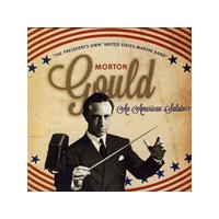 Gould: An American Salute (Music CD)