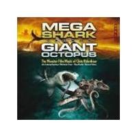 C. Ridenhour - Megashark versus Giant Octopus OST (Original Soundtrack) (Music CD)