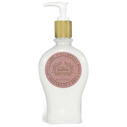 Set of 4 SpaVeda Many Blessings Pink Opal Body Lotion 8.45 oz.