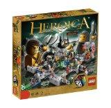 LEGO HEROICA Castle Fortaan 3860