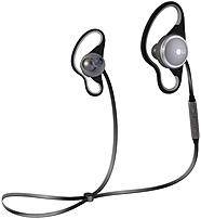 Lg Electronic Hbs-s80.acusbki Bluetooth Wireless Headset - Black, Grey