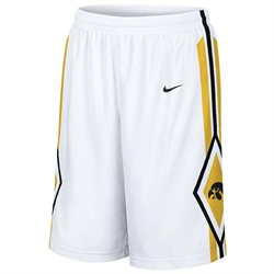 Iowa Hawkeyes Replica Short by Nike