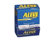 Aleve Dispenser Box 50ct