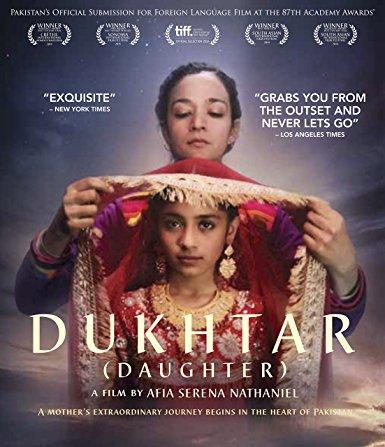 Samiya Mumtaz & Saleha Aref & Afia Nathaniel-Dukhtar