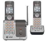 AT&T CL81201 DECT 6.0 Phone