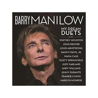 Barry Manilow - My Dream Duets (Music CD)