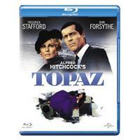 Topaz (1969) (Blu-Ray)