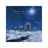 Brazen Abbot - Eye Of The Storm (Music CD)
