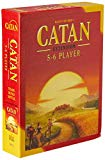 Mayfair Games The Settlers of Catan 5 & 6 Player Extension 4th Edition