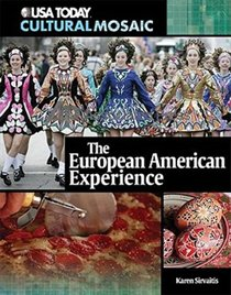 European American Experience(Gr.6-8)