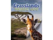 Grasslands Inside Out Ecosystems Inside Out