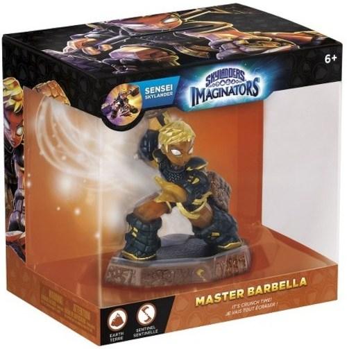 Activision 047875878198 Skylanders Imaginators Master Barbella Figure
