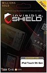 Invisibleshield Apple Ipod Touch 5th Gen Screen Protector - Ipod Ffapiptou5s
