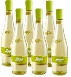 Käfer Hugo Elderflower   Lime 7 % Alc. 6 X 0,75l Bottles