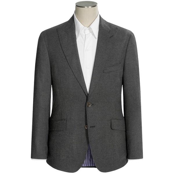 Kroon Cooke Sport Coat - Wool Blend (For Men)