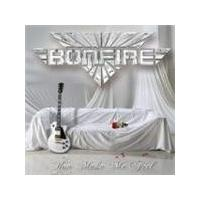 Bonfire - You Make Me Fill (The Ballads) (Music CD)