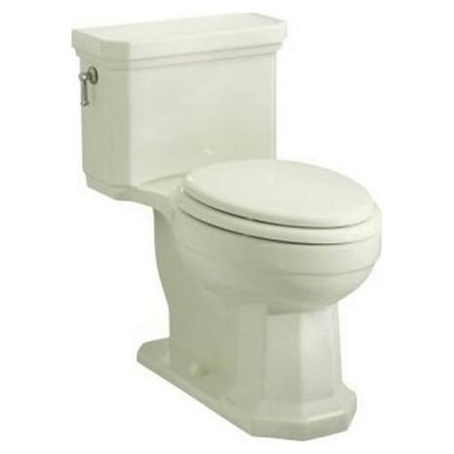 Kohler Toilet - One-piece Kathryn K3324-0