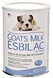 Goat Milk Esbilac Powder