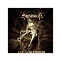 Enshadowed - Magic Chaos Psychedelia (Music CD)