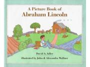 A Picture Book Of Abraham Lincoln Picture Book Biography