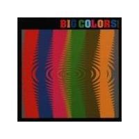 Big Colours Big band - Big Colours (Music CD)