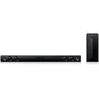 Lg Las454b 2.1 Sound Bar Speaker - 300 W Rms - Wireless Speaker(s) - Wall Mountable - Dolby Digital, Dts Digital Surround - Bluetooth - Wireless Audio Stream, Auto Volume Leveler, Dynamic Range Control (drc)