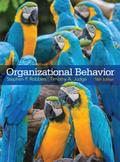 Organizational Behavior, 16/e