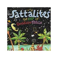 The Sattalites - The Best Of Canadian Reggae (Music CD)