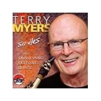 Terry Myers - Smiles (Music CD)