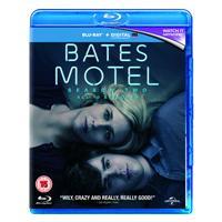Bates Motel - Season 2 (Blu-ray)