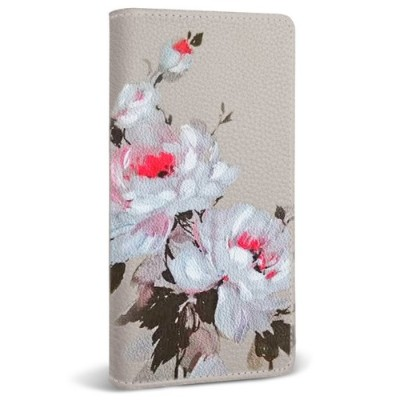 Gresso Gr15all011 Iphone 6s & 6s & 6 English Rose Wallet - Allure Collection