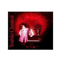 Yoshiki Classical (Music CD)