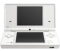 Nintendo Twlswa Handheld Console Dsi - 3.2-inch Lcd Display - 256 X 192 - 2d Graphics Acceleration - White
