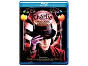 Charlie & The Chocolate(blu)