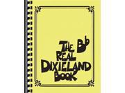 The Real Dixieland Book Fake Book