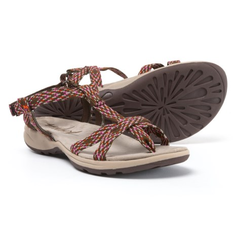 Hueco Sandals (for Women)